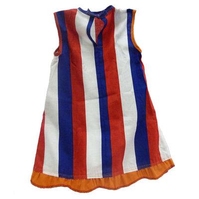 'Ik hou van Holland' jurk