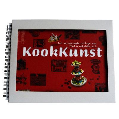 KunstKookboek