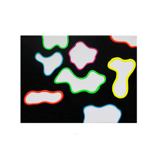 Gekleurde koeien