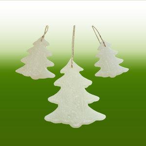 Decoratiehangers kerst