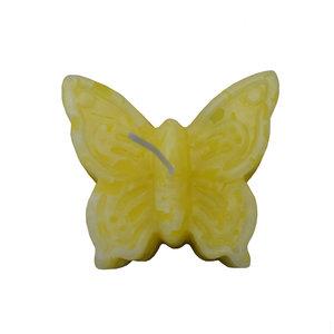 Vlinderkaars